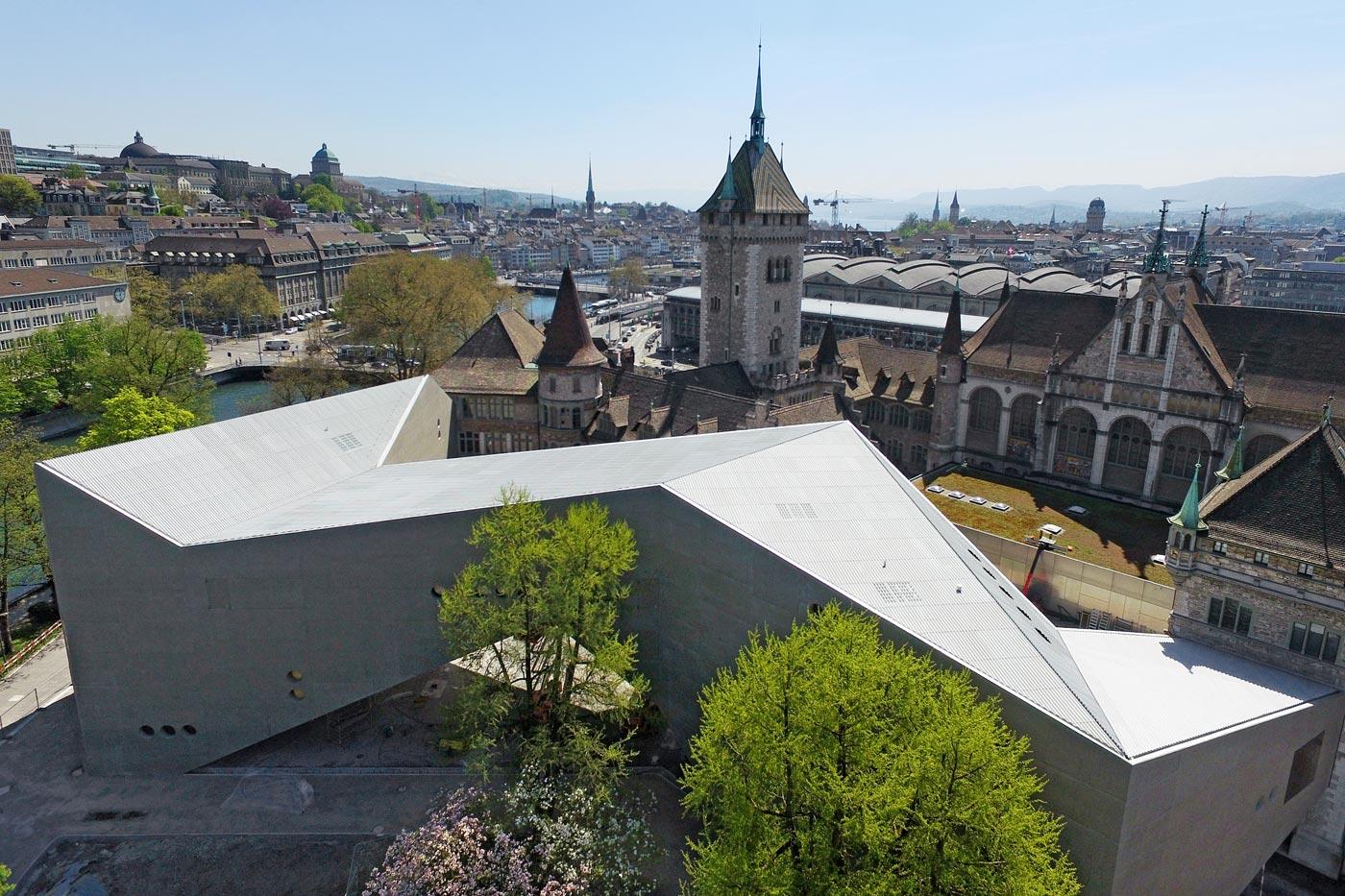 metallbau, spenglerarbeiten, blitzschutz, dachkonstruktion, flachdach, steildach